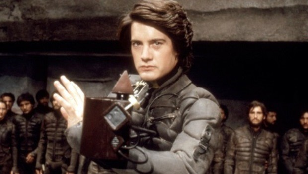 Dune: Presented by Truman's - The World of David Lynch