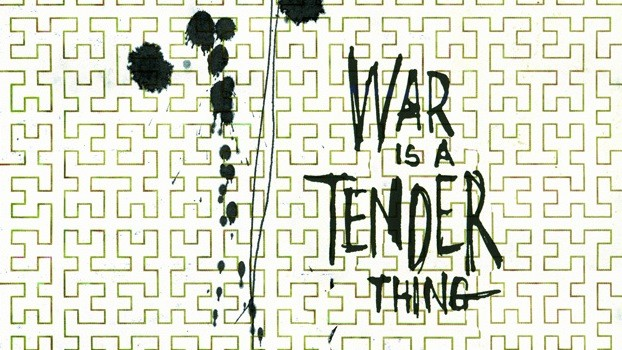 Filikino Presents: War Is A Tender Thing + Director Q&A