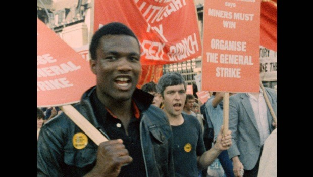Britain on Film - Protest! + Intro by ICO's Heather McIntosh