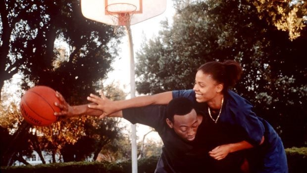 Love & Basketball - 20th Birthday
