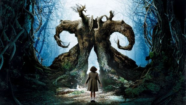 Pan's Labyrinth - 20th Birthday