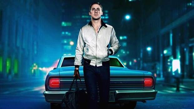 Drive - 20th Birthday