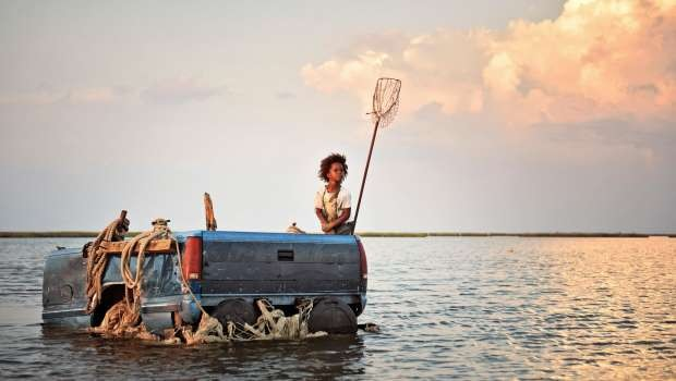 Beasts of the Southern Wild - 20th Birthday