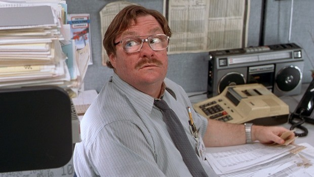 Office Space - 20th Birthady