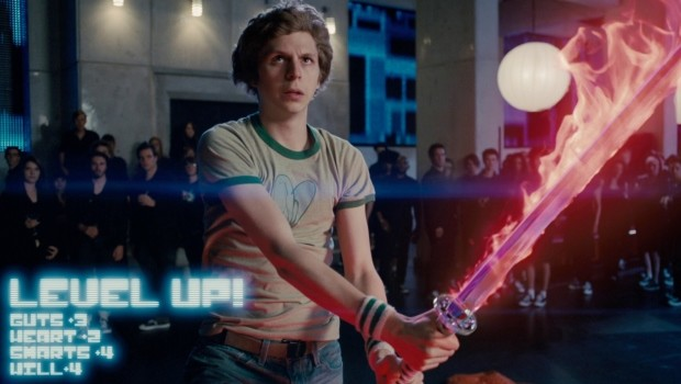 Scott Pilgrim Vs. the World - 20th Birthday