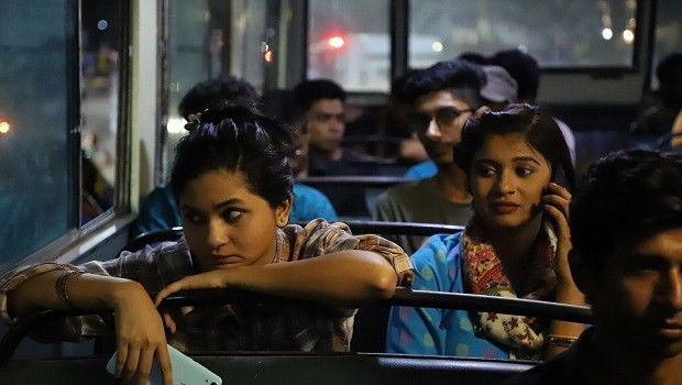 LIFF: Sincerely Yours, Dhaka