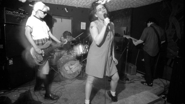 Fragments Festival x GENESISTERS UNOFFICIAL BIKINI KILL PREPARTY