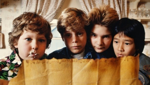 The Goonies (Restoration) - Presented by Truman's