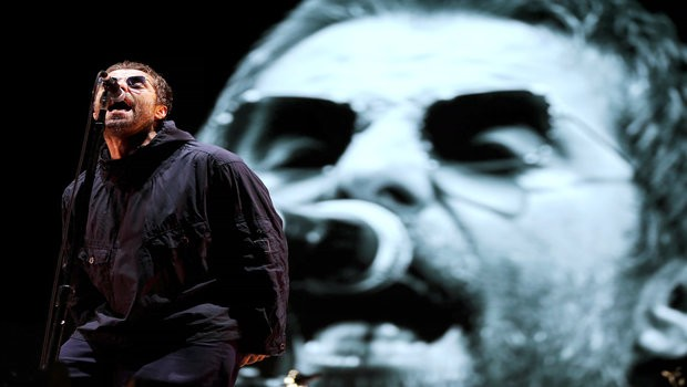 Liam Gallagher: As It Was + Live Satellite Performance