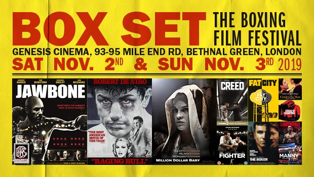 The Box Set Film Festival