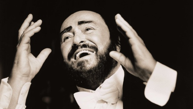 Pavarotti + Satellite Q&A