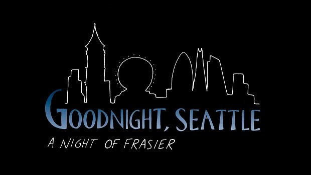 Goodnight, Seattle: A Night of Frasier