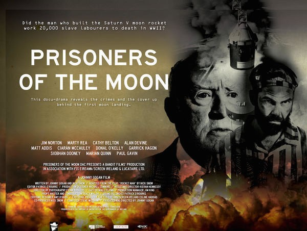 Prisoner of The Moon + Q&A