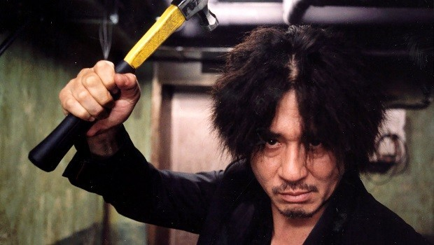 Oldboy: A Restoration - Presented by Truman's