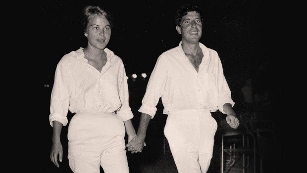 Marianne & Leonard: Words of Love - Preview + Recorded Q&A