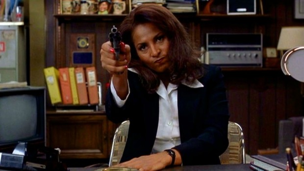 Jackie Brown - Tarantino On Screen-o