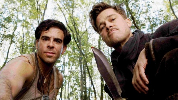 Inglourious Basterds - Tarantino On Screen-o