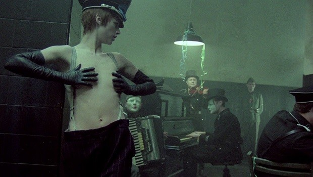 The Night Porter - Cult Classic Collective