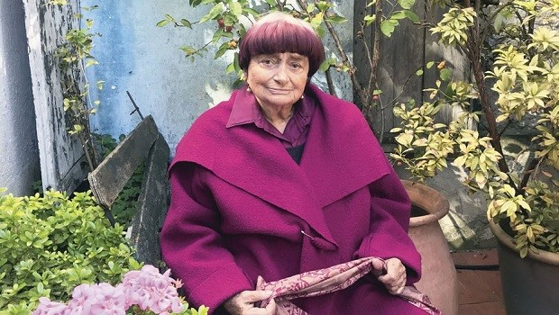 Varda by Agnès - #WomenInFilm2019