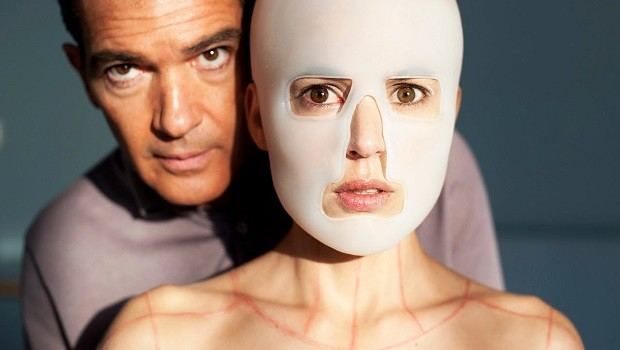 The Skin I Live In - Almodóvar: King of Spain