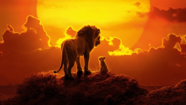The Lion King + Afterparty with Black Femme Film