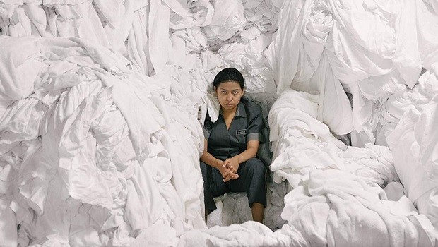 The Chambermaid - #WomenInFilm2019