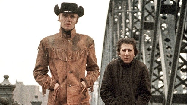 Midnight Cowboy - 50th Anniversary Restoration