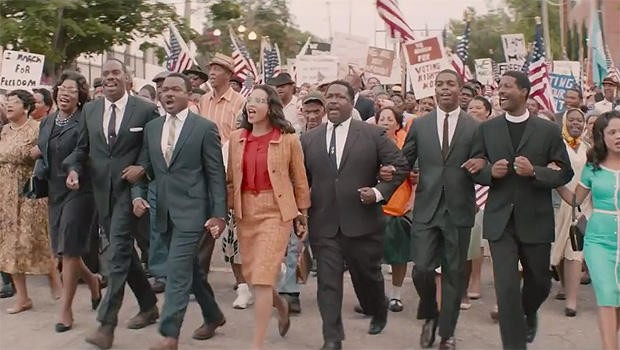 Selma - Black History Every Month