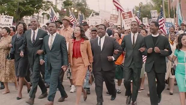 Selma - Black History Every Month