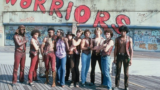 The Warriors - 40th Anniversary Screening