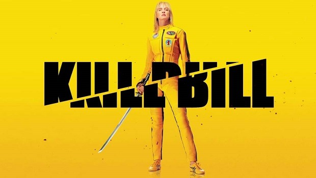 Kill Bill Double Bill