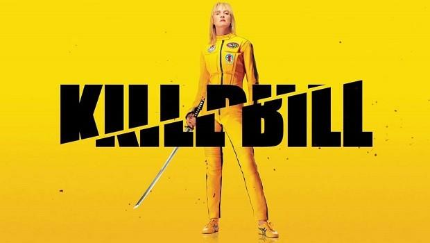 Kill Bill Double Bill