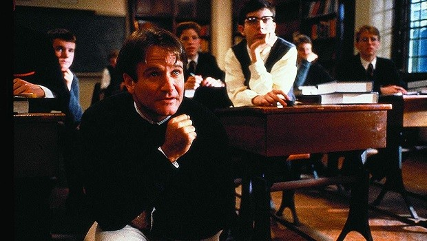 Dead Poets Society - 30th Anniversary Screening