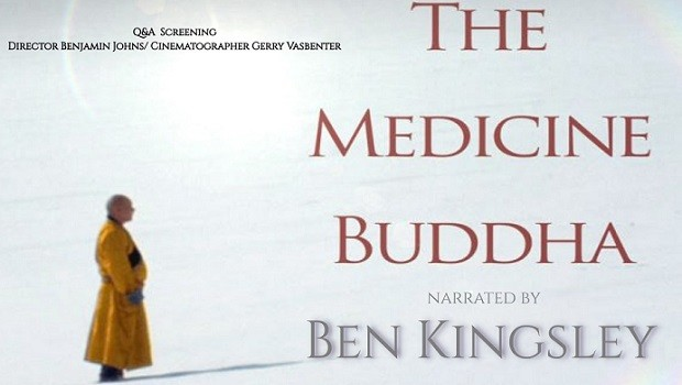 The Medicine Buddha - Screening & Q&A
