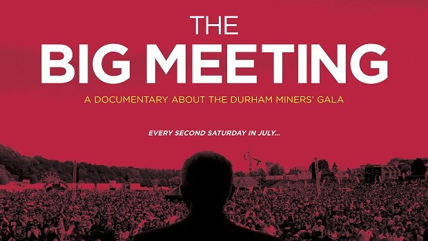 The Big Meeting + Q&A