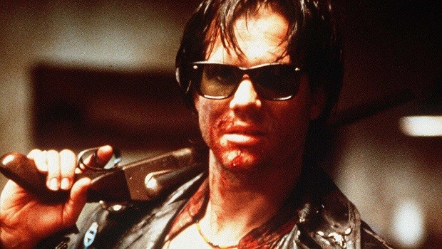 Near Dark - Presented by Movies On Weekends