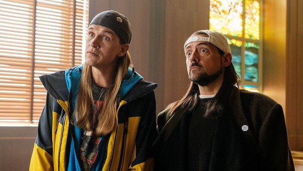 Jay And Silent Bob Reboot + Kevin Smith Q&A
