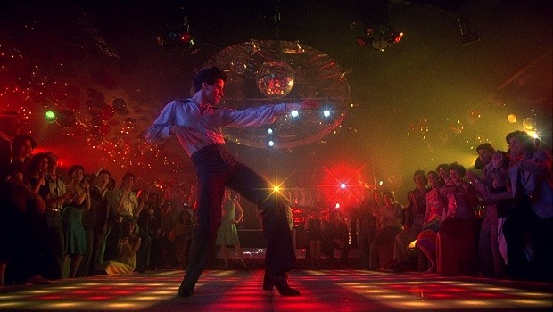 Saturday Night Fever - Presented by the Celluloid Sorceress