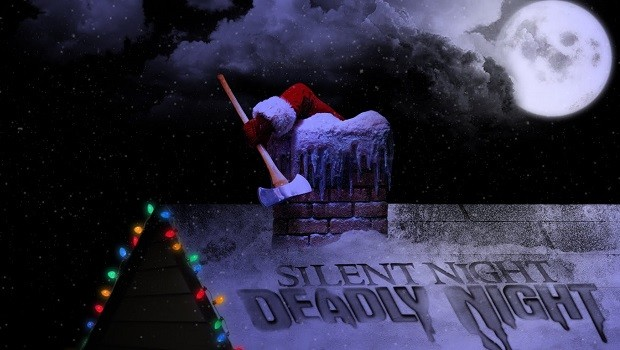 Silent Night, Deadly Night - Cult Classic Collective