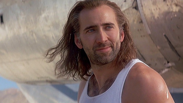 Cage-a-rama Uncaged: A Stand-in Story & Con Air in 35mm + Q&A