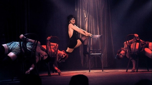 Cabaret: A 35mm Presentation - musiCULTS