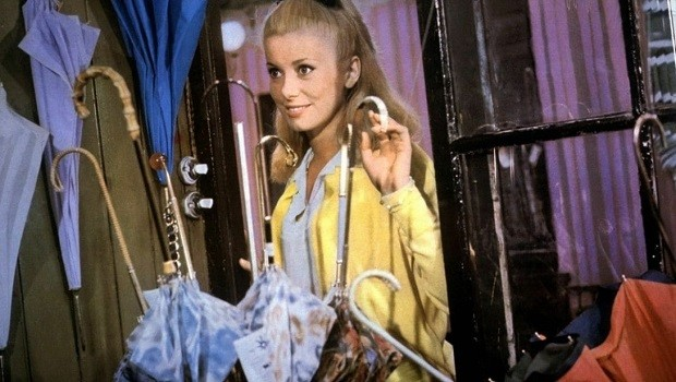 The Umbrellas of Cherbourg: A Restoration - musiCULTS