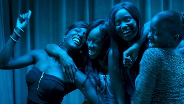 Diamonds In The Sky: Girlhood