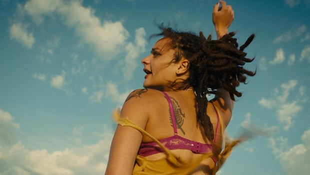 Diamonds In The Sky: American Honey