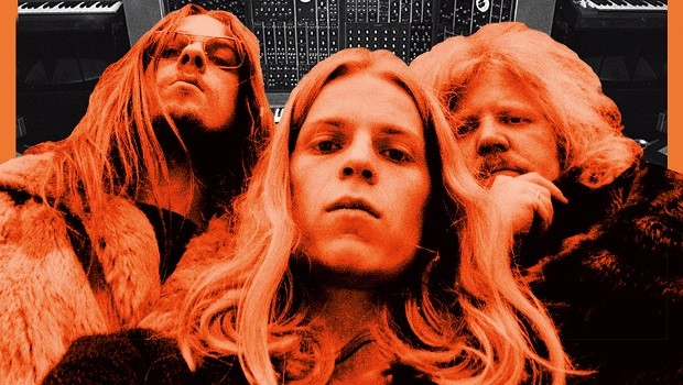 Revolution Of Sound: Tangerine Dream + Q&A
