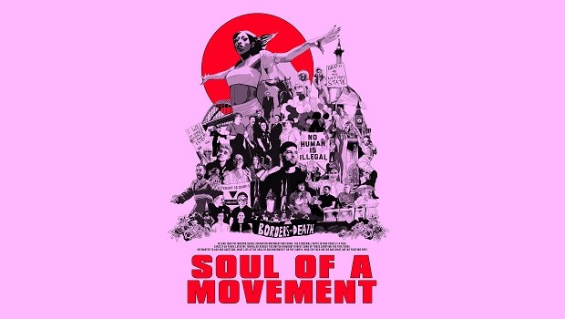 Soul Of A Movement: The Outside Project, Voices 4 London & TPFC