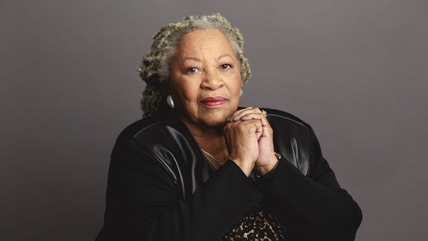 Toni Morrison: The Pieces I Am - The New Black Film Collective