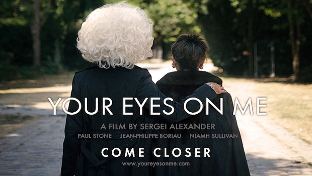 LIFF - Your Eyes On Me + Q&A