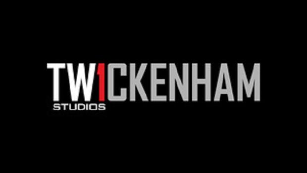 LIFF - Grading Masterclass with Twickenham Studios
