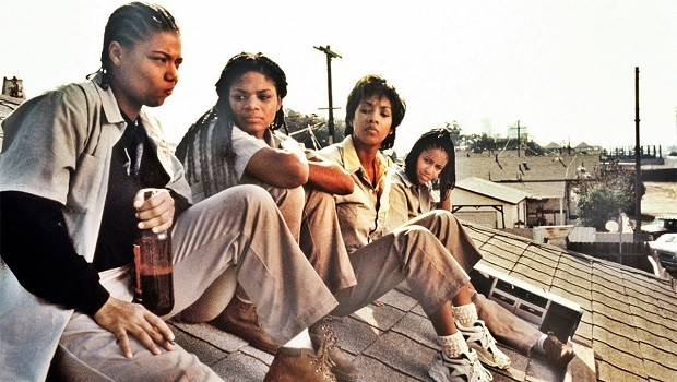 Black Ink Cinema: Set It Off (1996)
